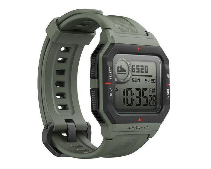 Xiaomi Amazfit Neo (W2001OV2N) Smartwatch / Activity Tracker - Green