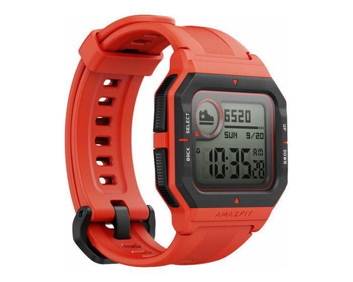 Xiaomi Amazfit Neo (W2001OV3N) Smartwatch / Activity Tracker - Red