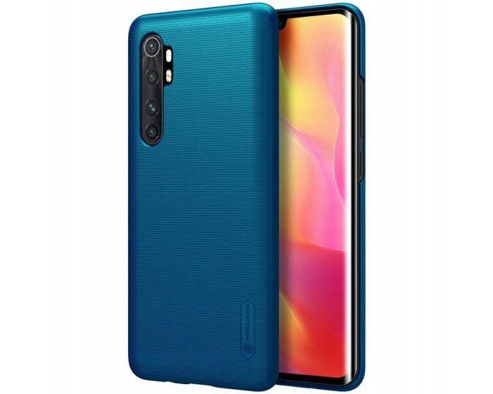 Nillkin Super Frosted Shield Case Σκληρή Θήκη Blue (Xiaomi Mi Note 10 Lite)
