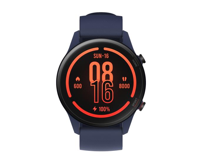 Xiaomi Mi Watch (BHR4583GL) Smartwatch / Activity Tracker - Navy Blue