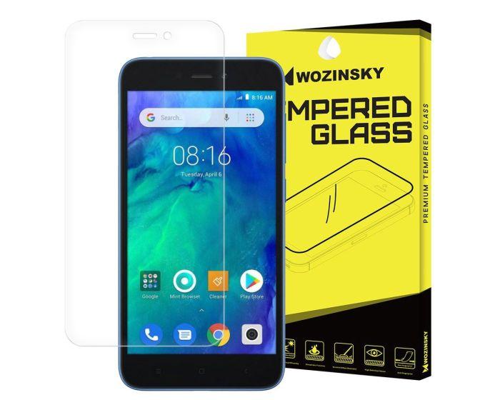Wozinsky Αντιχαρακτικό Γυαλί Tempered Glass Screen Prοtector (Xiaomi Redmi Go)