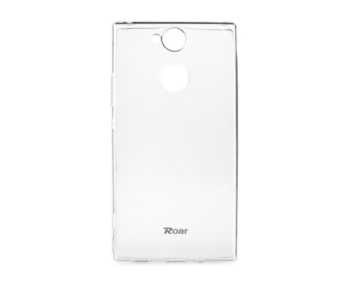 Roar Colorful TPU Jelly Case Θήκη Σιλικόνης Clear (Sony Xperia XA2)