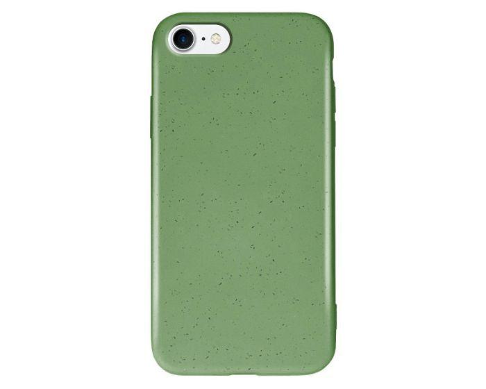 Forever Zero Waste Bioio Case Οικολογική Θήκη Green (iPhone 6 Plus / 6s Plus)