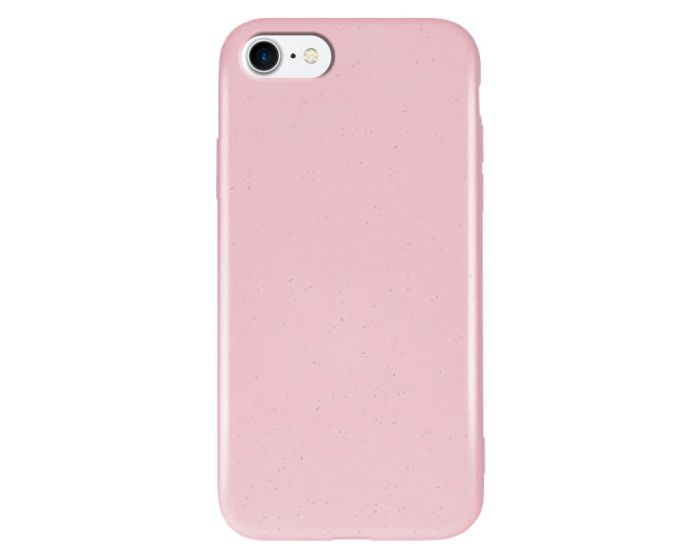 Forever Zero Waste Bioio Case Οικολογική Θήκη Pink (iPhone 6 Plus / 6s Plus)