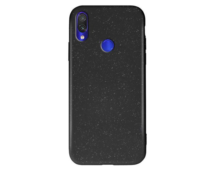 Forever Zero Waste Bioio Case Οικολογική Θήκη Black (Xiaomi Redmi Note 7 / Note 7 Pro)